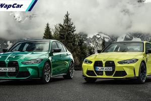 BMW jenama premium CKD No.1 paling laris di Malaysia, 'tapau' Mercedes-Benz!