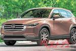 Next-gen Mazda CX-5 to debut in 2023 – Straight-6, up to 300 PS, 343 Nm