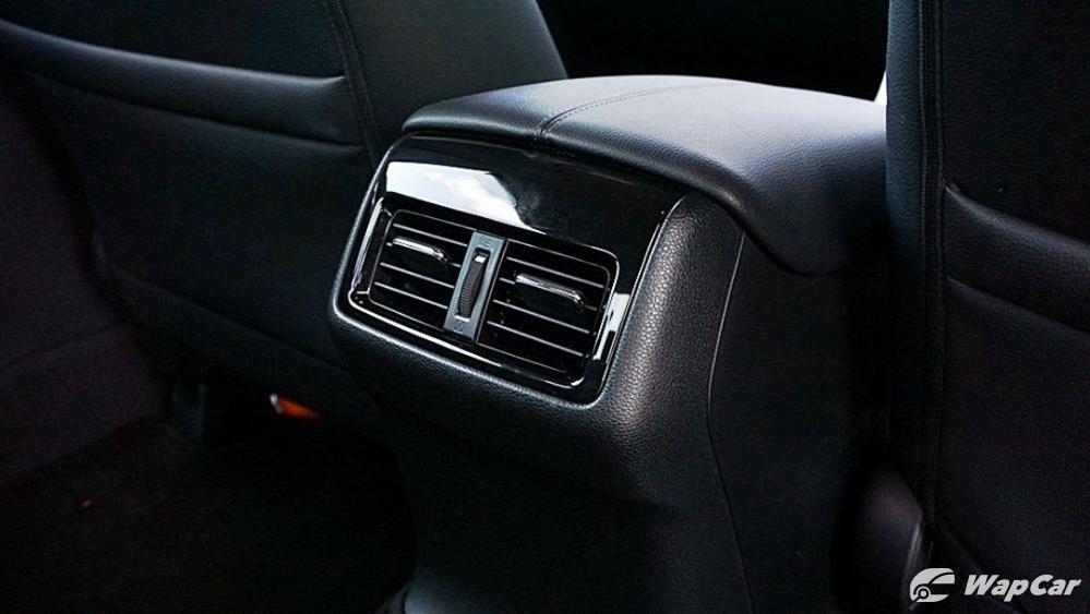 2018 Honda Accord 2.4 VTi-L Advance Interior 071