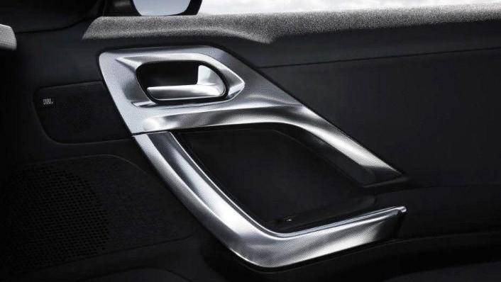Peugeot 2008 (2018) Interior 001