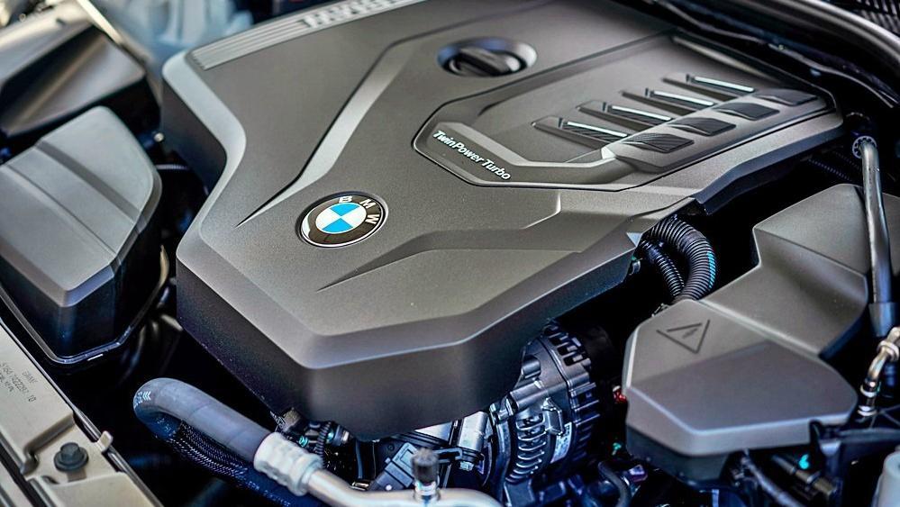 2020 BMW 3 Series 320i Sport Others 020