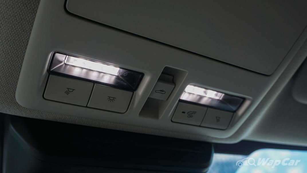 2020 Mazda CX-30 SKYACTIV-G 2.0 High AWD Interior 041