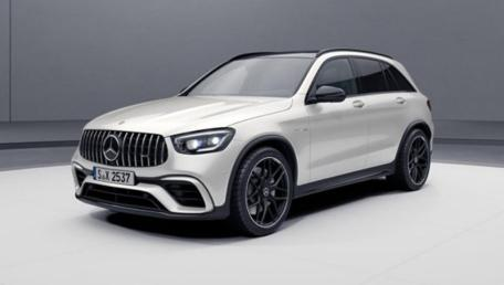 2017 Mercedes-Benz AMG GLC Coupe AMG GLC 43 4MATIC Coupe (2017) Price, Specs, Reviews, Gallery In Malaysia | WapCar