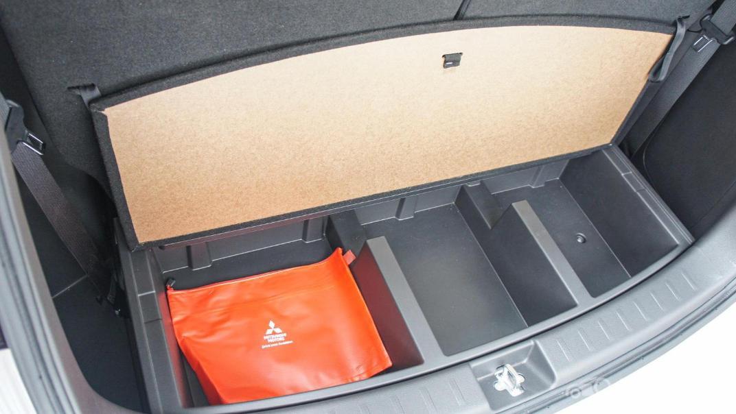 2020 Mitsubishi Xpander 1.5 L Others 004