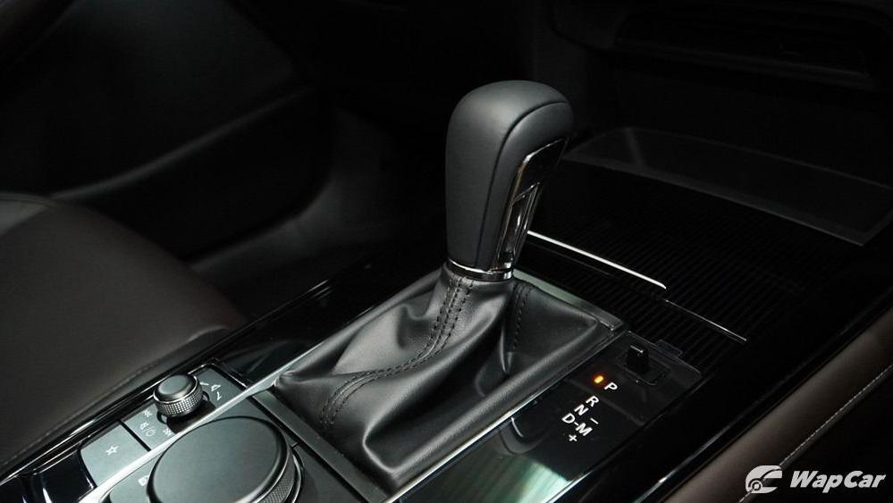 2020 Mazda CX-30 Interior 013