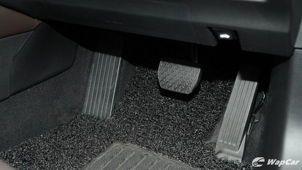 2020 Mazda CX-30 Interior 033