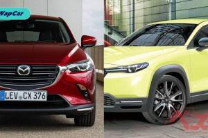 Mazda CX-3: Generasi baharu dilakar, akan didatangkan dengan enjin 1.5 liter 3-silinder SkyActiv-X