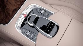 2019 Mercedes-Benz S 560 e Exclusive Exterior 006
