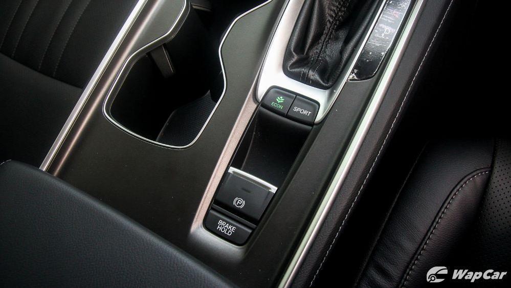 2020 Honda Accord 1.5TC Premium Interior 100
