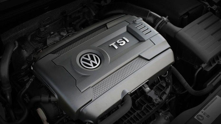Volkswagen Passat (2018) Interior 015