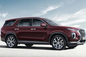 Indonesia to launch 2021 Hyundai Palisade - pricier than Mercedes-Benz GLA 200!