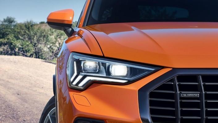 Audi Q3 advanced 1.4 TFSI S Exterior 003