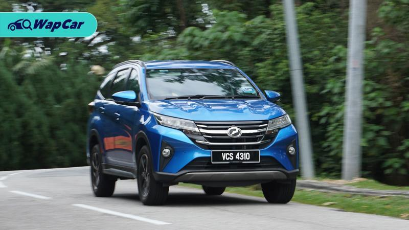 Kebaikan dan keburukan: Perodua Aruz – SUV 7 tempat duduk yang berbaloi? 01