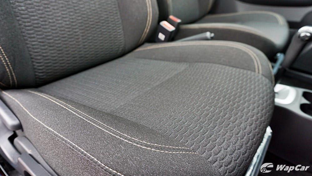 2019 Perodua Axia Style 1.0 AT Interior 021