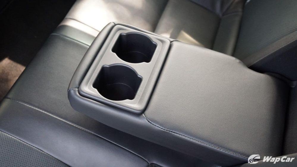 2019 Toyota Vios 1.5G Interior 103