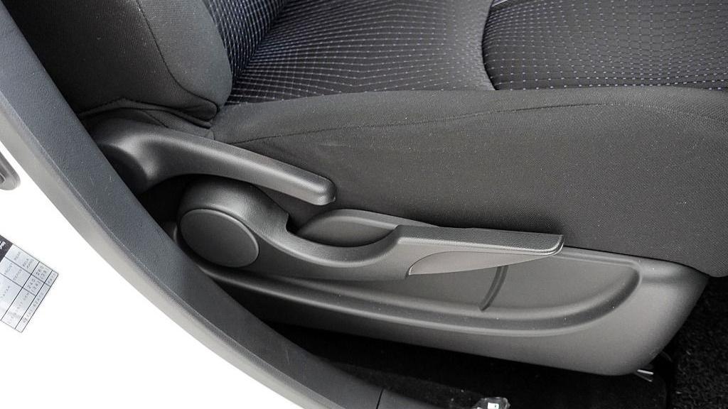 2019 Perodua Aruz 1.5 X Interior 041
