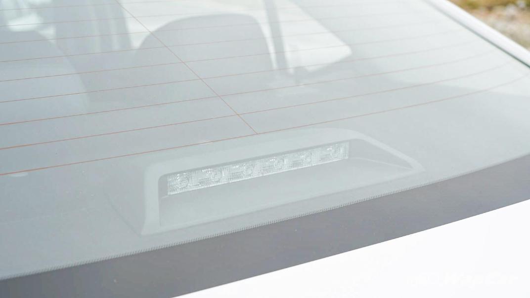2020 Nissan Almera 1.0L VLT Exterior 026