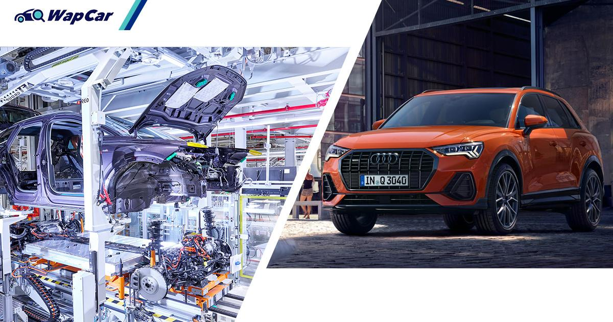 Indonesia to start CKD of Audi cars by 2023, Audi Q3 shorlisted 01