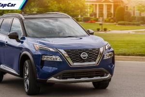 Nissan X-Trail 2021 – Patutkah anda tangguh tempahan Honda CR-V dan tunggu X-Trail baru?