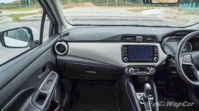 2020 Nissan Almera 1.0L VLT Exterior 013