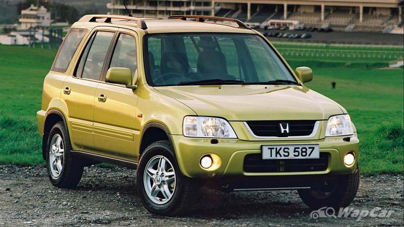 Kebaikan & Keburukan: Honda CR-V – luas dan praktikal, tetapi cukup ke? 02