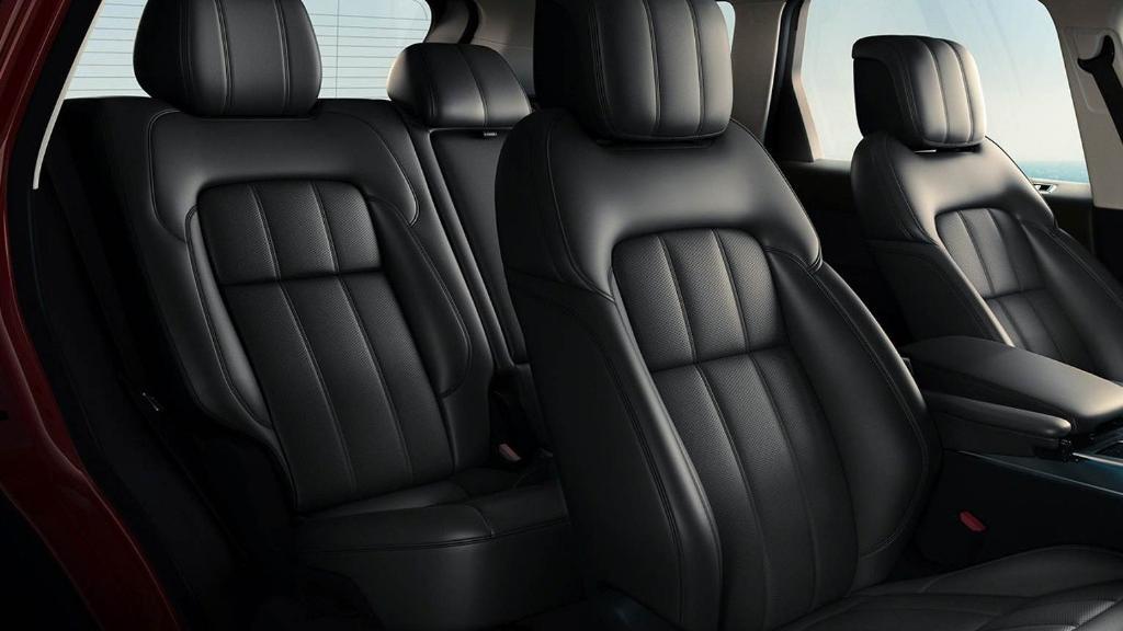 Land Rover Range Rover Sport (2017) Interior 011