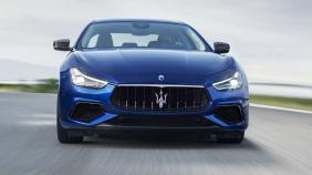 Maserati Ghibli (2019) Exterior 003