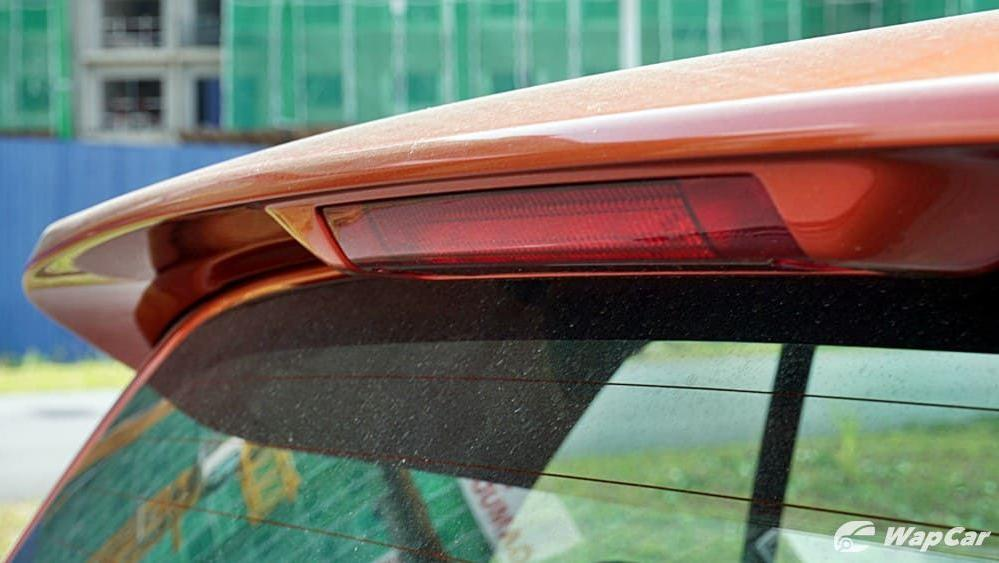 2019 Perodua Axia Style 1.0 AT Exterior 033