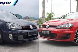 VW Golf GTI Mk6 & Mk7: Hothatch kegemaran Malaysia, baloi beli 'second hand'?
