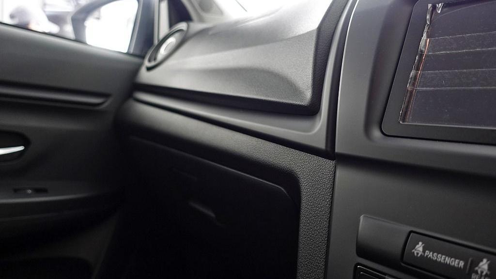 2019 Perodua Aruz 1.5 X Interior 035