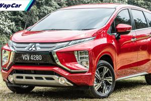 2020 Mitsubishi Xpander starts delivery; New customers will miss SST exemption