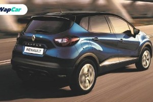 Subscribe to a car for one month with Renault's new Renault Subscription 1-Month Trial Plan for RM 996