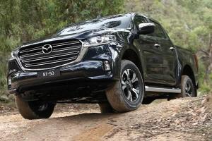 Bermaz to launch all-new Mazda BT-50 in Malaysia in Q1 2021