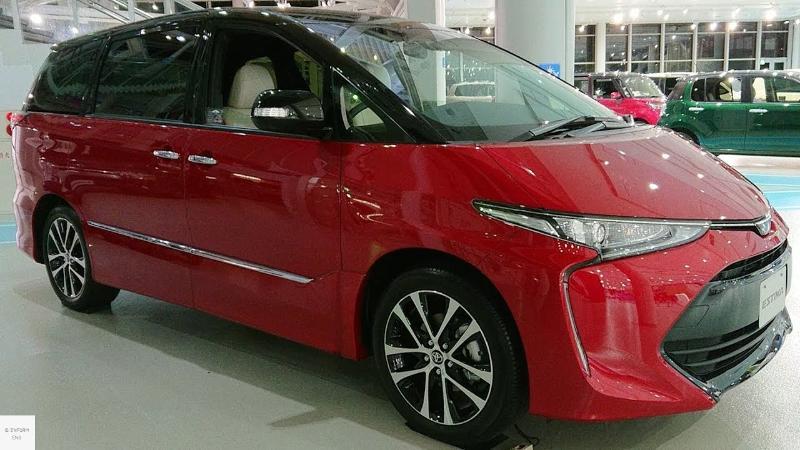 Panduan membeli Toyota Estima terpakai, MPV second hand kegemaran rakyat Malaysia! 02