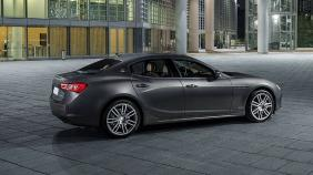 Maserati Ghibli (2019) Exterior 008