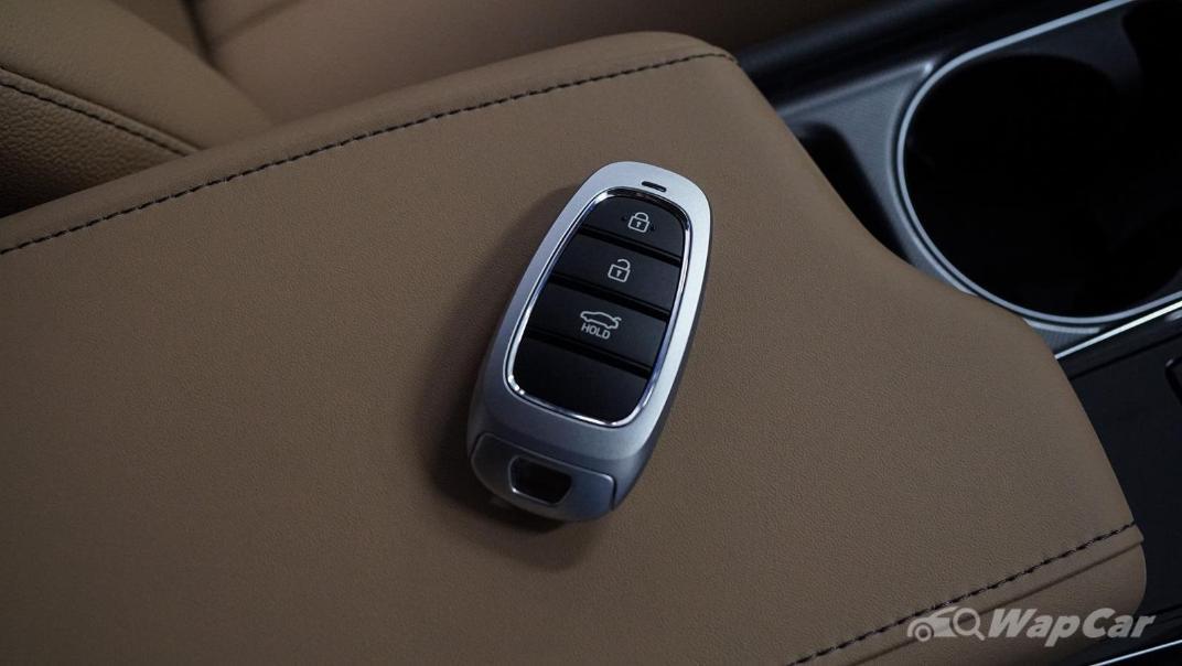 2020 Hyundai Sonata 2.5 Premium Others 023