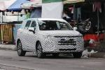 Spied: GAC's Trumpchi GS3 Power spotted in Malaysia - new X50 rival coming soon?
