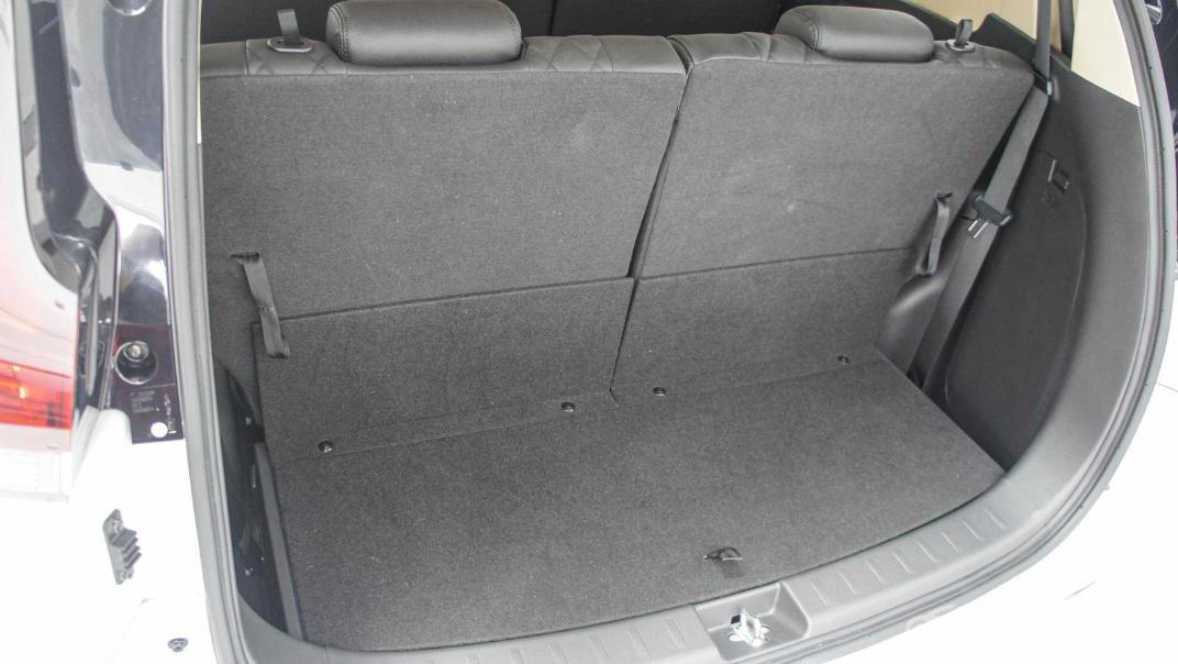 2020 Mitsubishi Xpander 1.5 L Interior 066