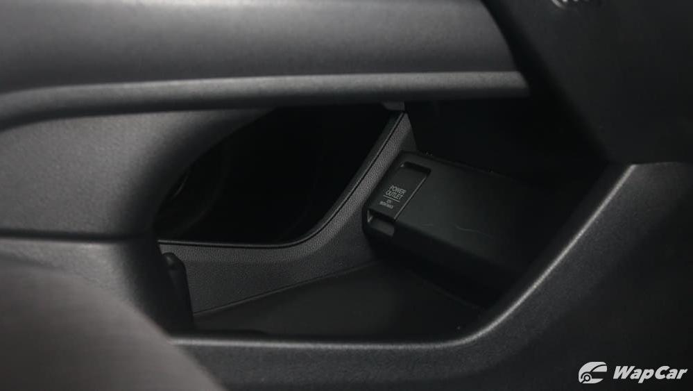 2019 Honda HR-V 1.5 Hybrid Interior 078