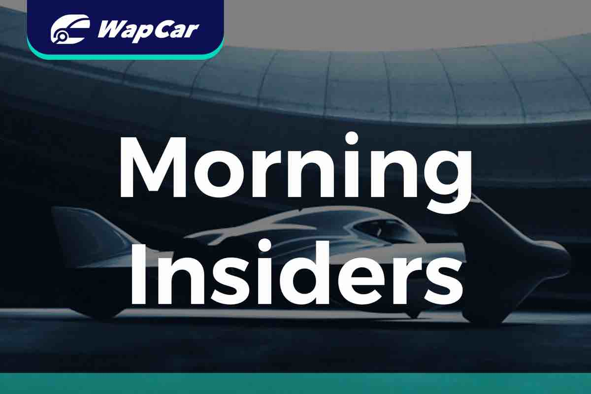 WapCar Morning Insiders (Oct. 11, 2019)