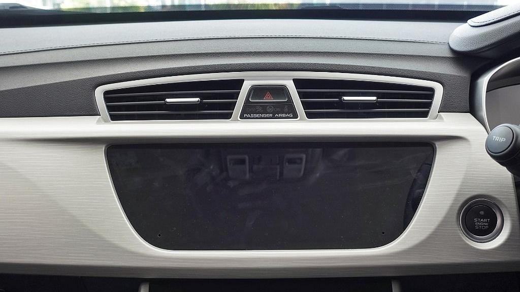 2018 Proton X70 1.8 TGDI Executive AWD Interior 021