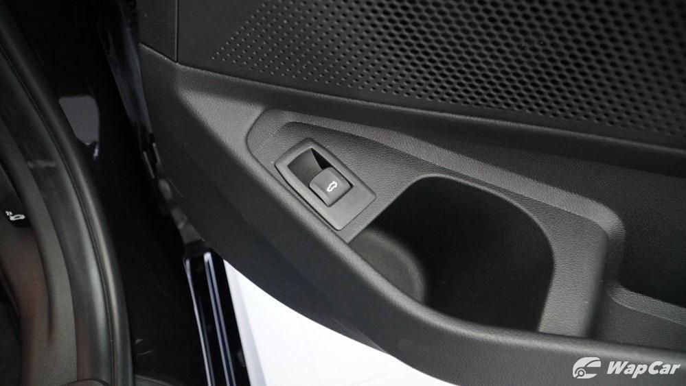 2019 BMW 3 Series 330i M Sport Interior 070