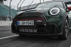 2021 MINI JCW 3 Door facelift arrives in Malaysia - priced from RM 311k, gets you 231 PS
