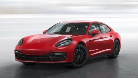 Porsche Panamera Panamera GTS
