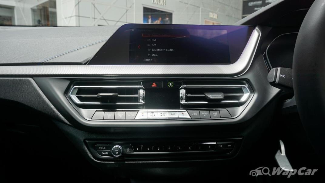 2020 BMW 2 Series 218i Gran Coupe Interior 032