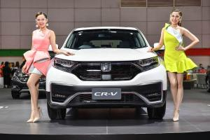 Will the new 2020 Honda CR-V do better against the Proton X70 and Mazda CX-5?