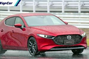 Consumer Reports: Mazda lebih lasak daripada Toyota dan Lexus