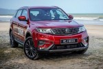 Indonesia will limit import of Proton X70 until Malaysia opens up its car market further