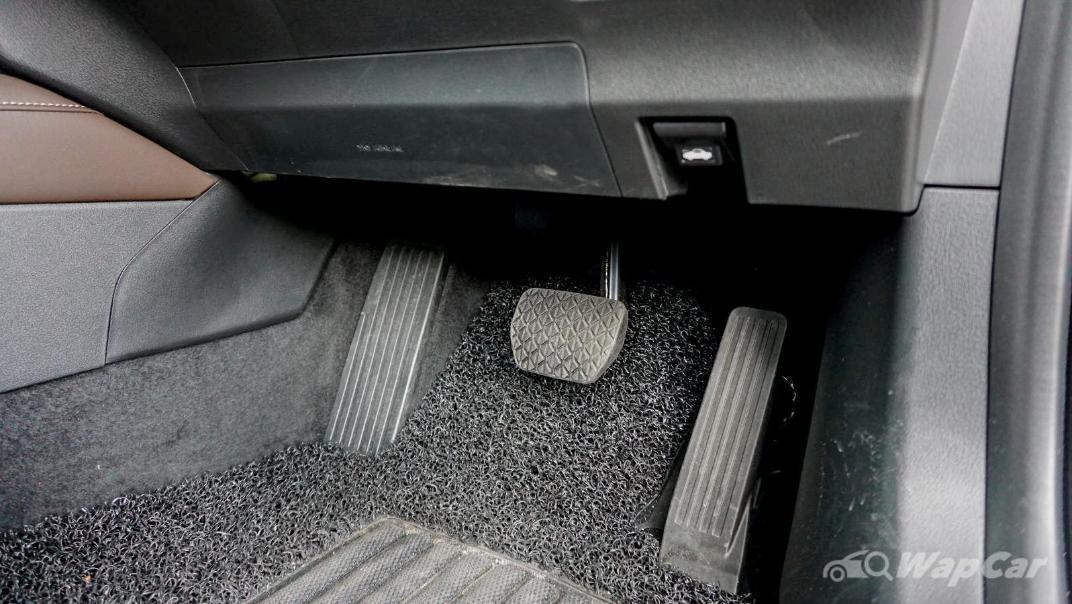 2020 Mazda CX-30 SKYACTIV-G 2.0 High Interior 010