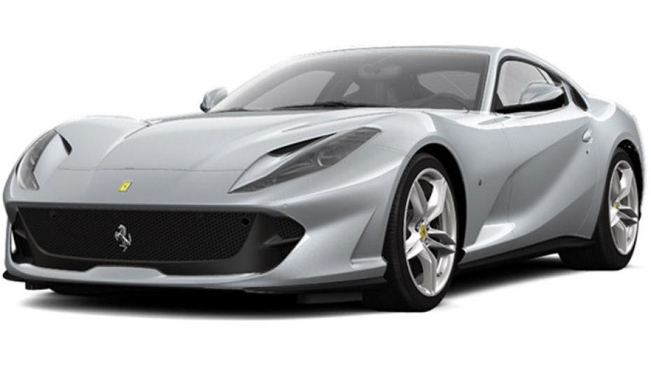 Ferrari 812 Superfast (2017) Others 002